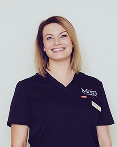 Dental Hygienist, Rachael Lilley, Moira Cosmetic Dental