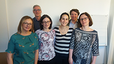 Hospital Pharmacy Team, Antimicrobial Pharmacist Network - all Trusts