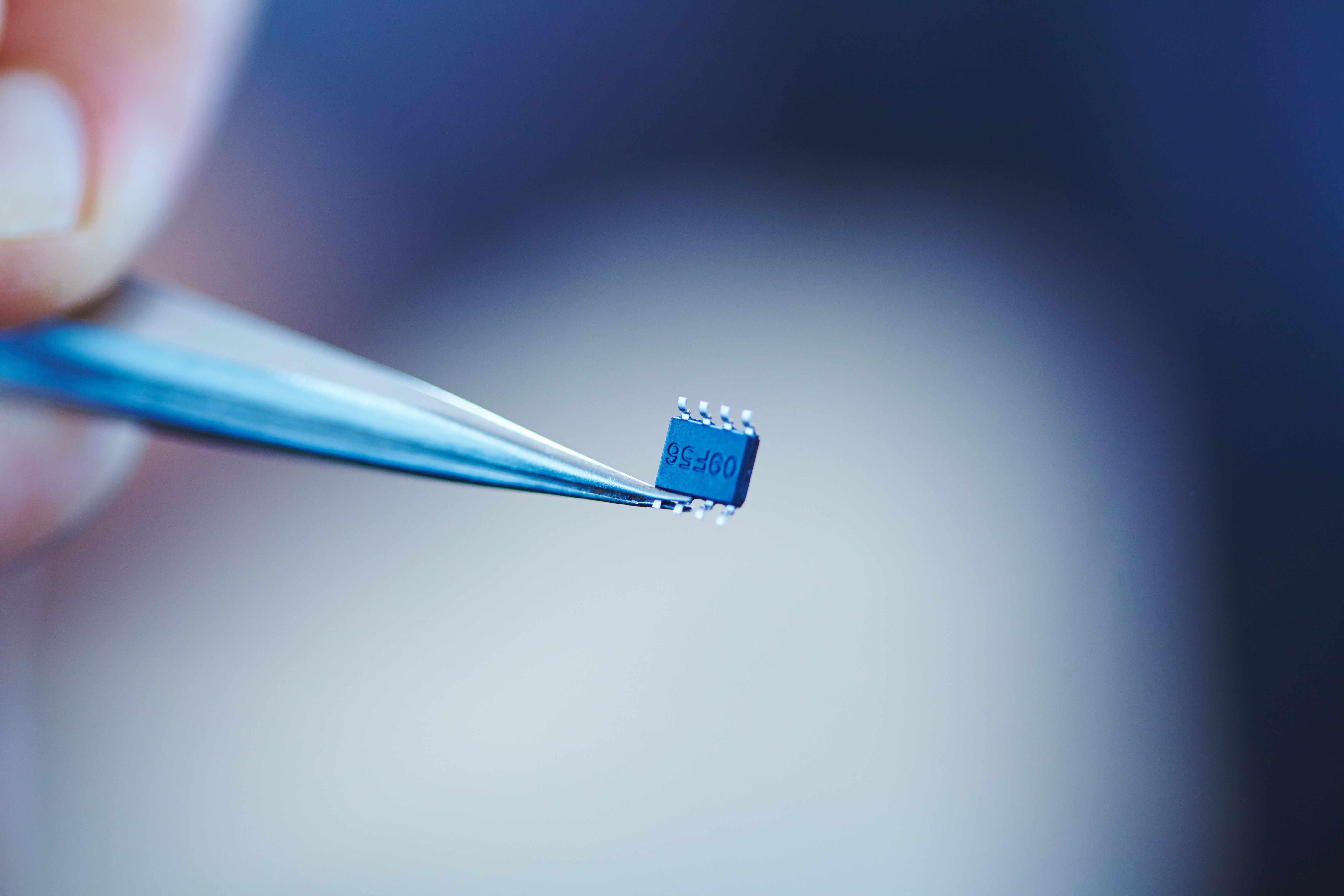 New Microchip Technology Could Track 'Smart Pills' - NI