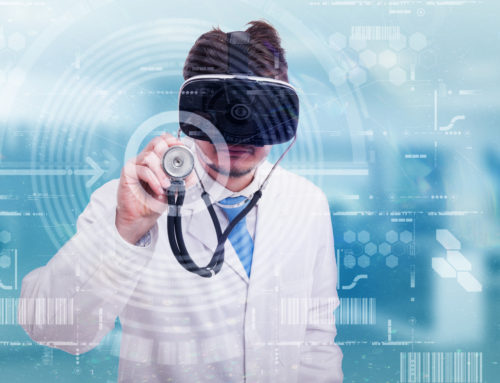 Research Launched into Virtual Reality Therapy for Palliative Care