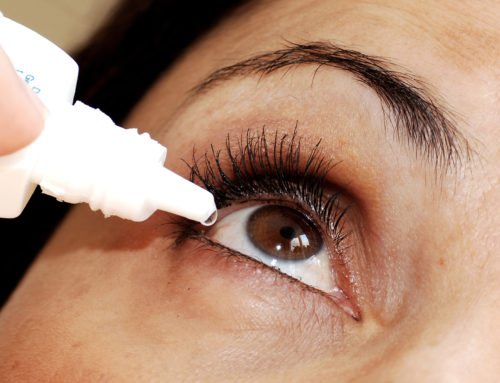 New Drug-Free Solution for Dry Eye Sufferers
