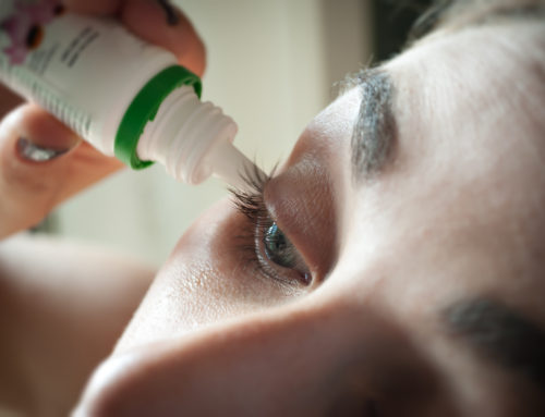 Are Lipid-Based Products More Effective for Treating Dry Eye Disease?