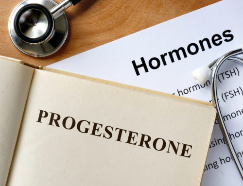 Study Supports Use of Progesterone to Fight Pre-Term Birth
