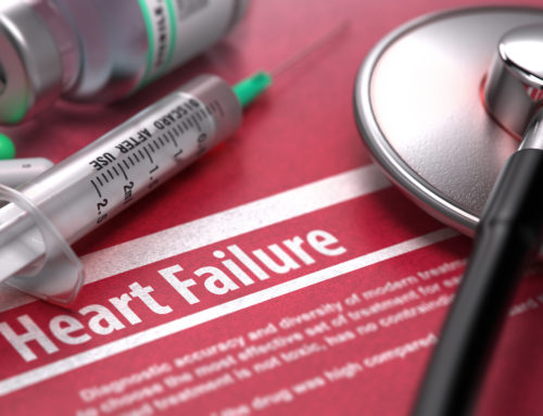 Potential Treatment for Diastolic Dysfunction in Heart Failure Identified
