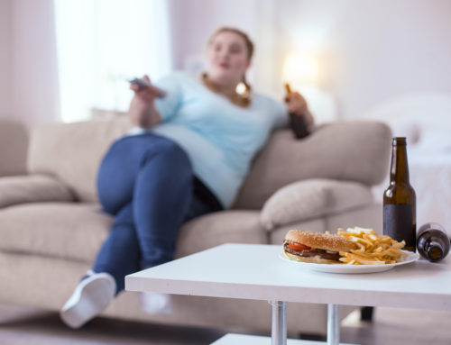 Sedentary Lifestyle Linked to 70,000 Deaths Per Year in the UK