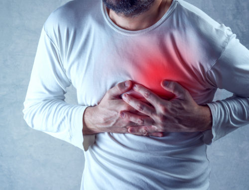 Heart and Circulatory Disease Deaths in Under 75s on the Rise
