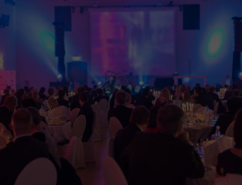 Entry for the 21st Northern Ireland Healthcare Awards is Now Open!