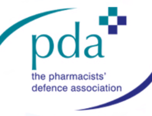 PDA join Prescription Charges Coalition