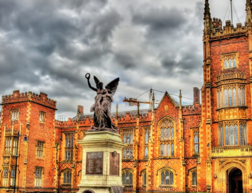 GPs Welcome the New C25 Curriculum at Queen's University Belfast