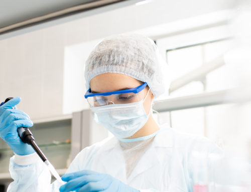Northern Ireland life sciences sector 'flourishing'