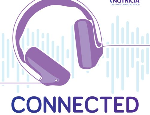 Nutricia Launch New Podcast