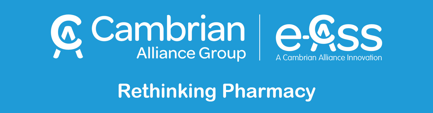 The Cambrian Alliance Group and Target Healthcare  Announce New Supply Agreement